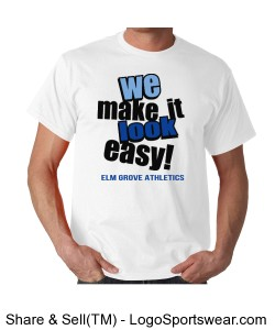 We make it look easy Design Zoom